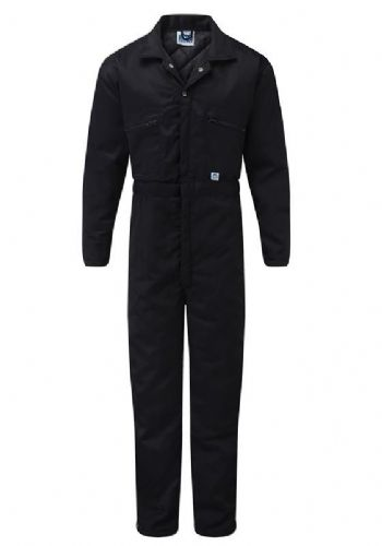 BLUE CASTLE 377 Quilted Boiler Suit